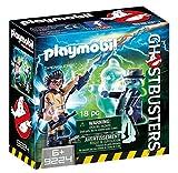 Playmobil 9224 - Spengler e il Fantasma, 18 Pezzi
