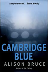 Cambridge Blue Paperback