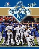 2015 World Series Champions: Kansas City Royals