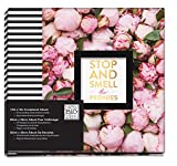 Unbekannt Me and My Big Ideas Smell The Peonies Album, Mehrfarbig, 12x 12Zoll