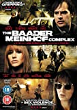 The Baader-Meinhof Complex [DVD]