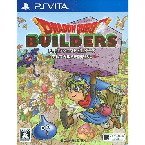 Dragon Quest Builder