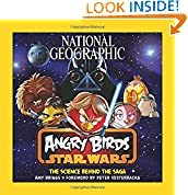 #3: National Geographic Angry Birds Star Wars: The Science Behind the Saga