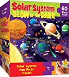 Best Board Games For 7 Year Olds - Master Pieces Puzzle Company Solar System Glow In Review