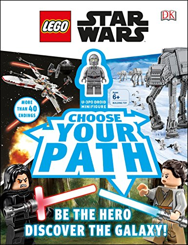 Lego Star Wars: Choose Your Path por Dk