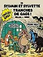 Sylvain et Sylvette - tome 52 - Tranches de Gags !
