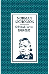 Selected Poems 1940-1982 Paperback
