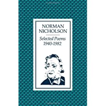 Selected Poems 1940-1982