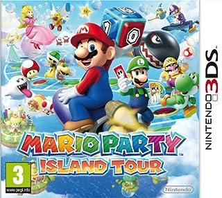 Mario Party : Island Tour (B00GTEYQ60) | Amazon price tracker / tracking, Amazon price history charts, Amazon price watches, Amazon price drop alerts