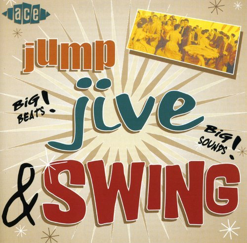 Jump,Jive and Swing! (Swing N Rock ' ')