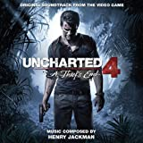 Uncharted 4:a Thief's End