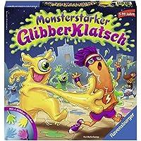 Ravensburger Kinderspiele 21353 Monsterstarker Glibberklatsch