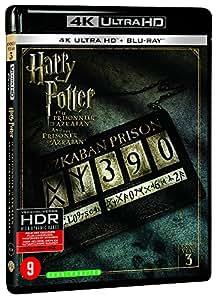HP3 /S BD 4K Ultra HD + Blu-Ray [4K Ultra HD + Blu-ray + Digital UltraViolet]