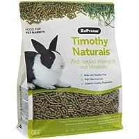 ZuPreem Nature's Promise® Rabbit Food - 2.26 kg