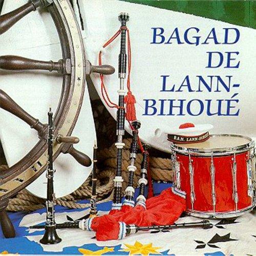 4em album (Breton Pipe Band - Celtic Music from Brittany -Keltia Musique -Bretagne)
