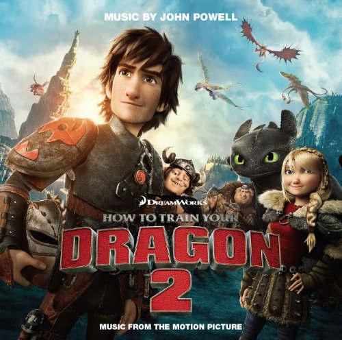 How to Train Your Dragon 2 (Mu...