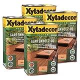 Xyladecor Gartenholz-Öl Natur rötlich 10l