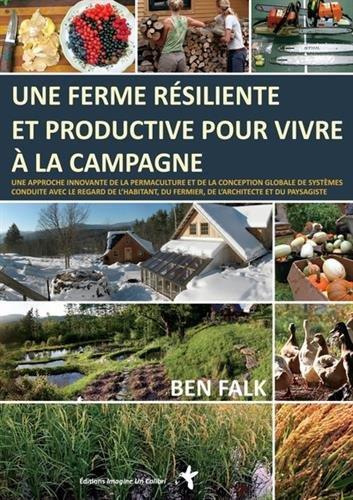 Une ferme résiliente et productive pour...