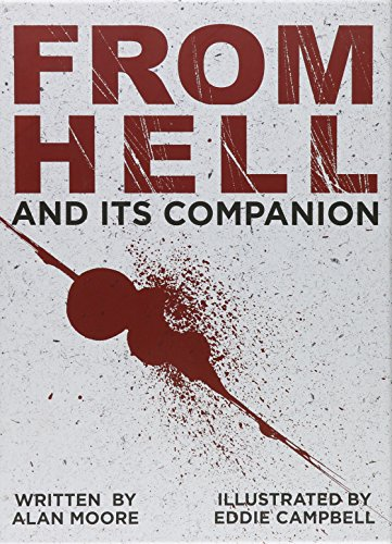 From Hell & From Hell Companion Slipcase Edition