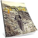 Dékokind® Dankbarkeits-Journal: Ca. A4-Format • Für 365 Tage, Vintage Softcover • Ein Tagebuch für mehr Achtsamkeit, Erfüllung & Glück im Leben • ArtNr. 21 Bergsteiger • Ideals als Geschenk