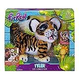 Hasbro B90711 FurReal Tyler, Bengal tiger