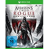 Xbox One: Assassin's Creed Rogue Remastered - [Xbox One]
