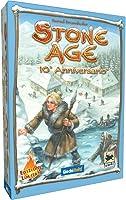 Giochi Uniti Stone Age 10° Anniversario Gioco da Tavolo,, GU640