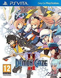 Demon Gaze II (B0741D1BBY) | Amazon Products