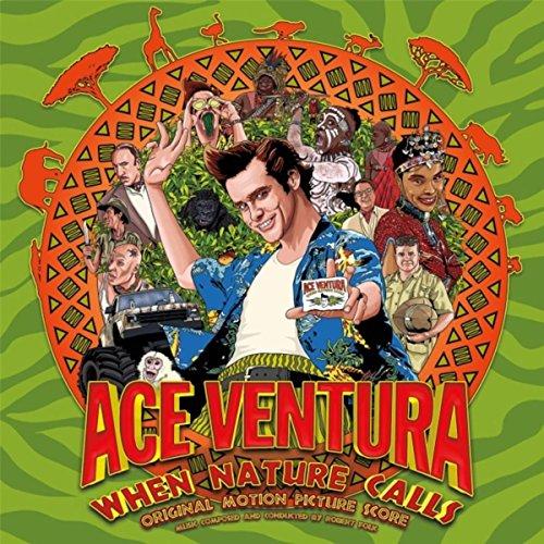 Ace Ventura: When Nature Calls (Original Motion Picture Score)
