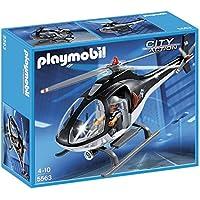 Amazon.es: playmobil policia: Juguetes y juegos