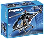 Playmobil 5563 City Action Police Tac...