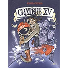 Cratère XV