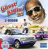 Songtexte von J-Diggs - Ghost Ridin' 101