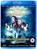 The Imaginarium of Dr Parnassus [Blu-ray] [Import anglais] - Best Reviews Guide