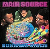 Breaking Atoms by Main Source (2008) Audio CD
