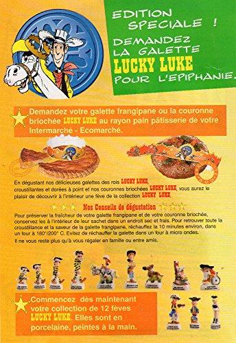 lucky-luke-intermarche-1997-1998-edition-speciale-demandez-la-galette-lucky-luke-pour-lepiphanie-en-