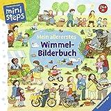 Mein allererstes Wimmel-Bilderbuch: Ab 24 Monaten (ministeps Bücher)