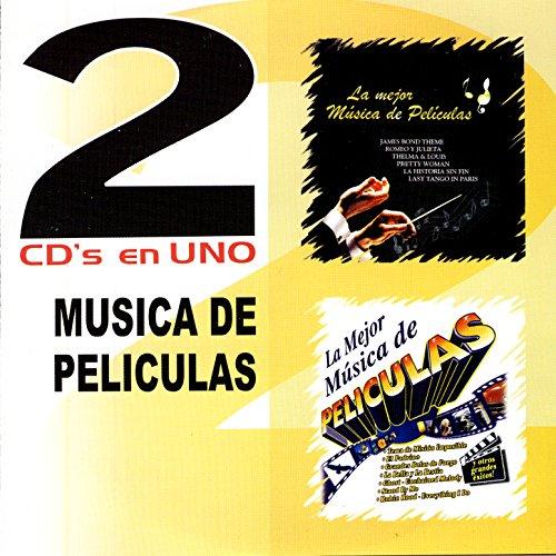 2 En 1: Música De Películas