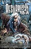 Image de Resurrection Man Vol. 1: Dead Again (The New 52)