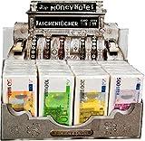Trendhaus 937629 - Taschentücher Money Notes