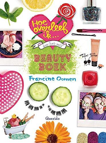 Doe-het-zelf beautyboek (Hoi)