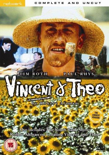 Preisvergleich Produktbild Vincent And Theo [1990] [2 DVDs] [UK Import]