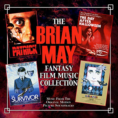 Domain Collection (Brian May Collection)