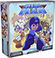 Mega Man: The Board Game Licensed, Boxed Board Game