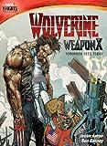 Marvel Knights Wolverine Weapon X: Tomorrow Dies [DVD] [Region 1] [US Import] [NTSC]