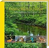 Deutschlands Natur: Lebensräume im Porträt - Tobias Böckermann