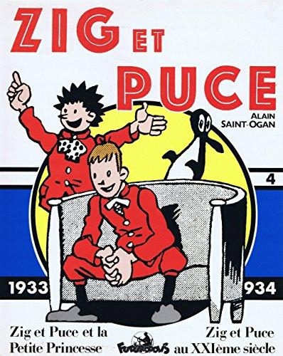 Zig et Puce, volume 4
