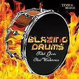 Blazing Drums
