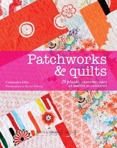Patchworks & quilts