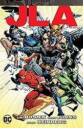 JLA TP Vol 9 (Jla (Justice League of America))